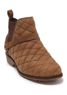 Teva De La Vina Dos Waterproof Quilted Chelsea Boot