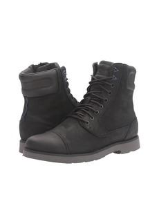 Teva Durban Tall Leather
