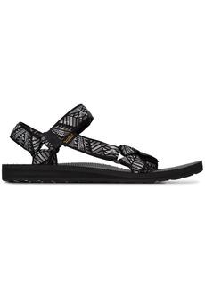 Teva elasticated strap sandals