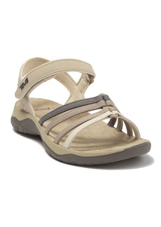 Teva Elzada Leather Sandal