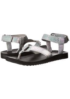 Teva Original Sandal Iridescent