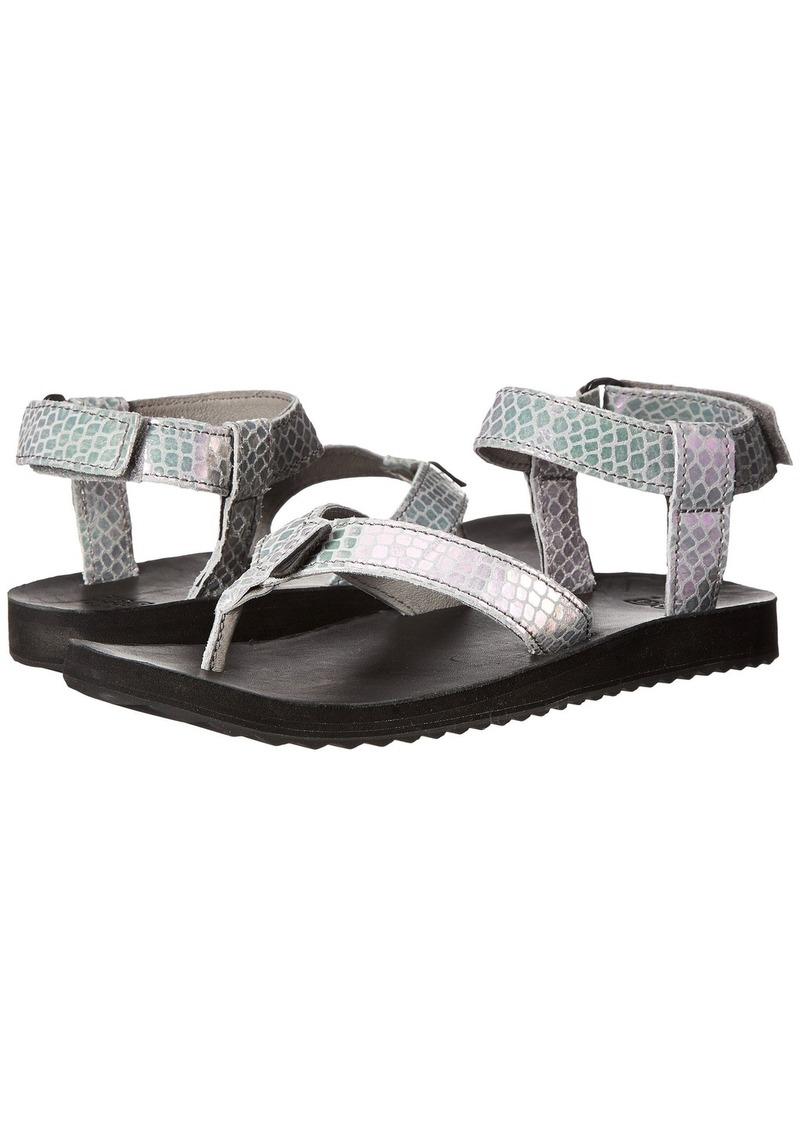 a416072c85 Teva Original Sandal Iridescent | Shoes