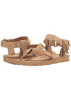 Teva Original Sandal Leather Fringe