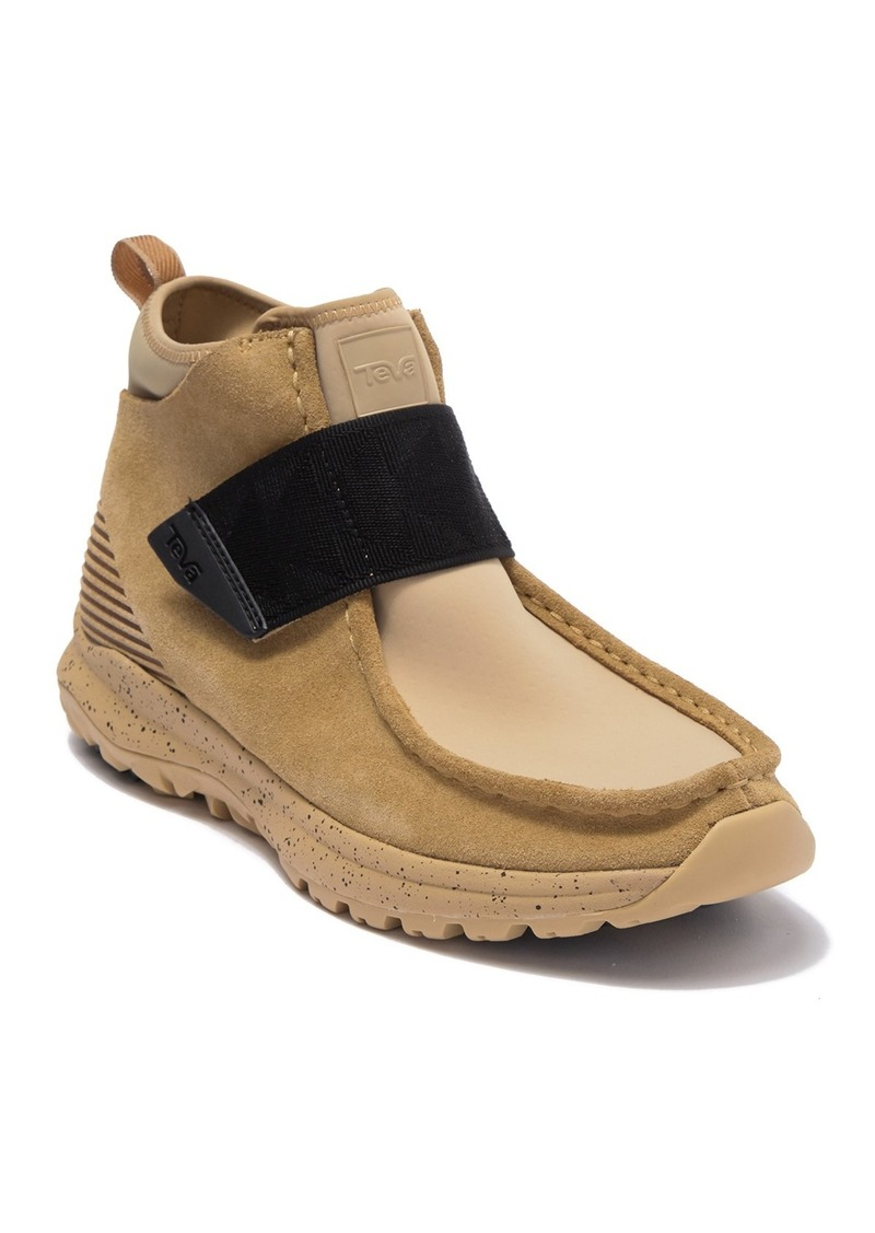 Teva Peralta Chukka Sneaker