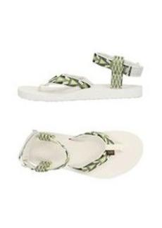 TEVA - Flip flops