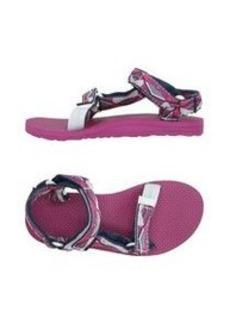 TEVA - Sandals
