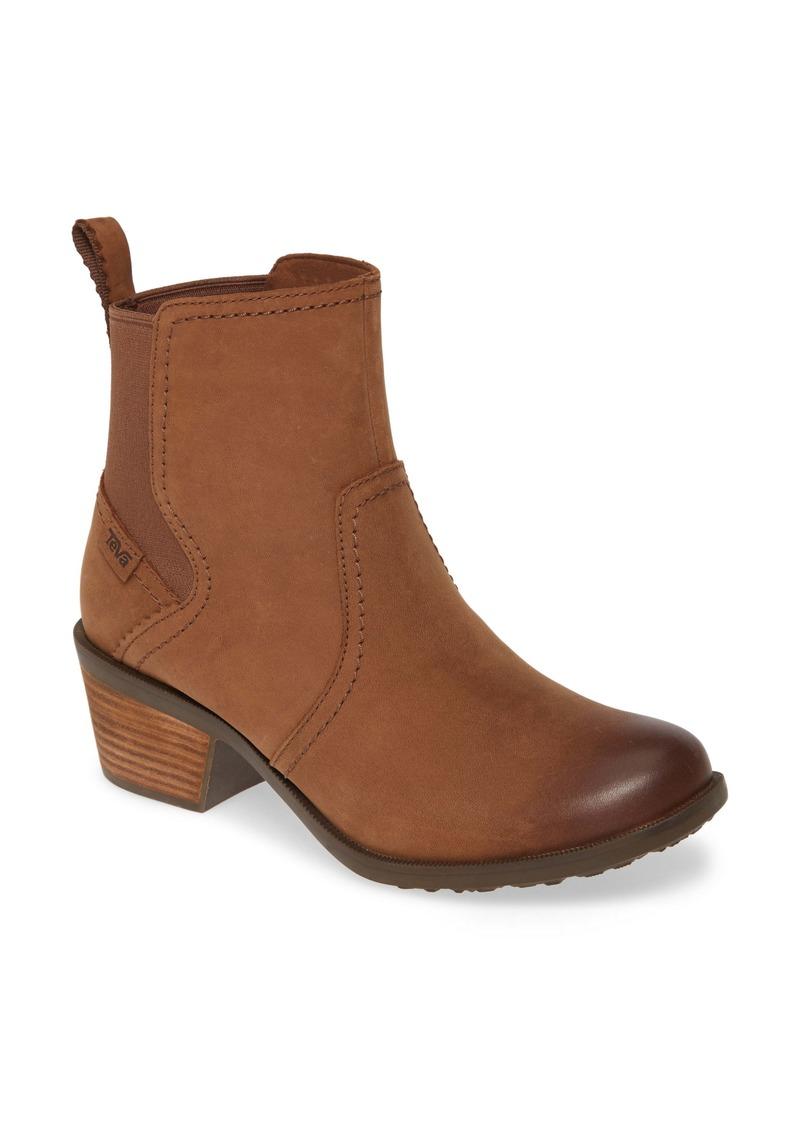 Teva Anaya Waterproof Chelsea Boot (Women)