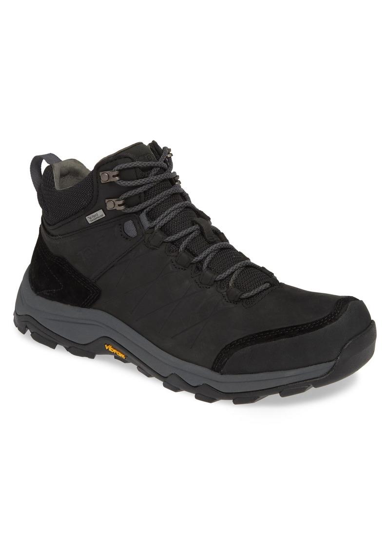Teva Arrowood Riva Mid Waterproof Hiking Boot (Men)