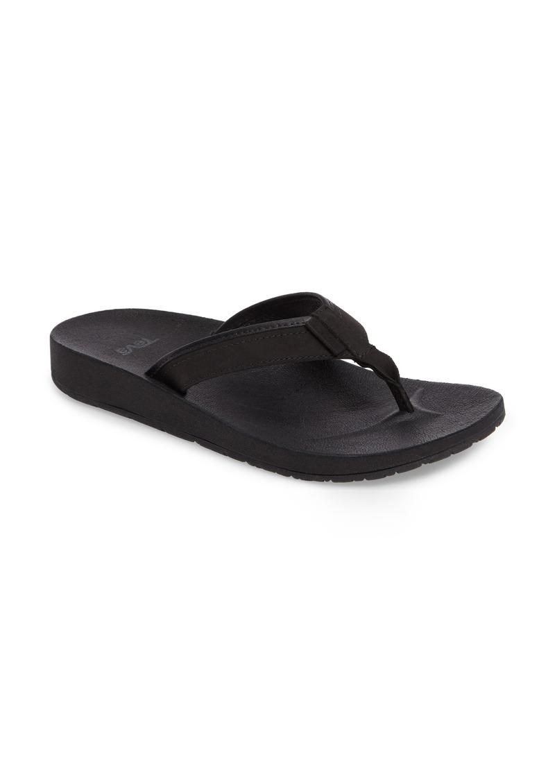 new concept b552d 3d63c Teva Teva Azure Flip Flop (Women) | Shoes