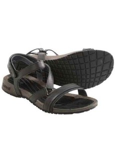 Teva Cabrillo Crossover Sandals - Leather (For Women)