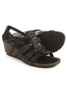 Teva Cabrillo Sandals - Leather, Wedge Heel (For Women)