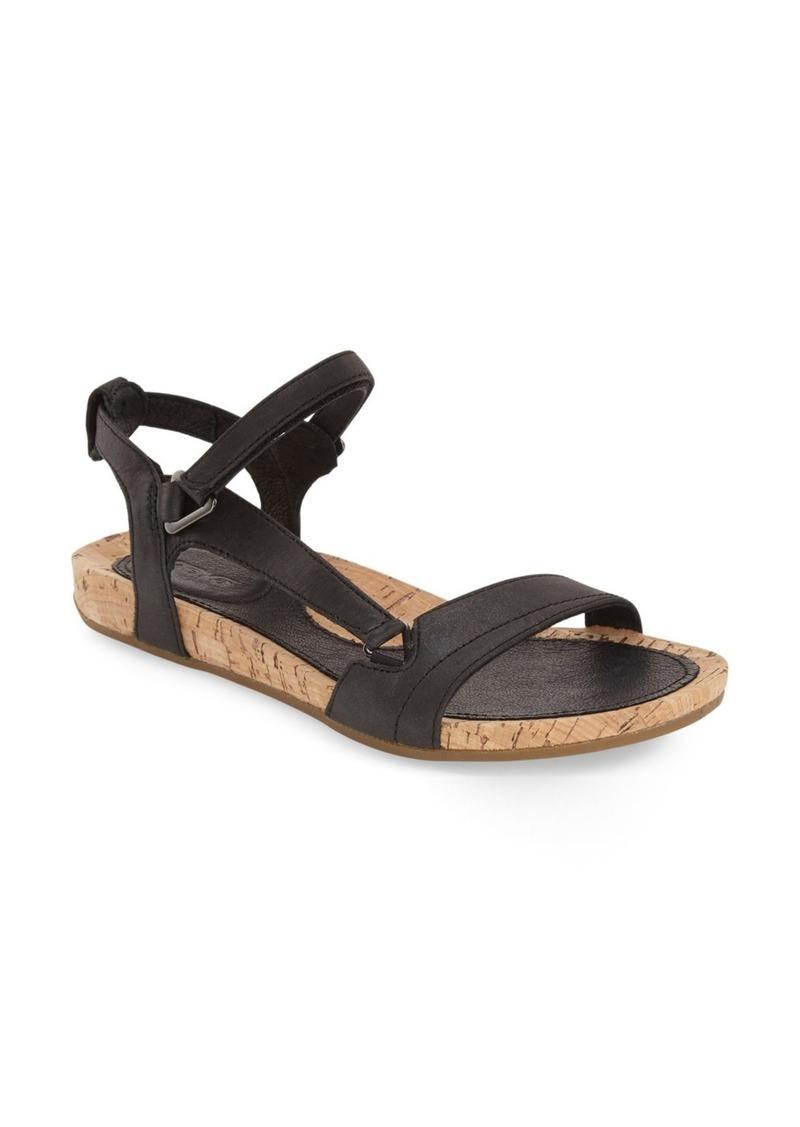 9f0001006e44 Teva Teva  Capri Universal  Sandal (Women)