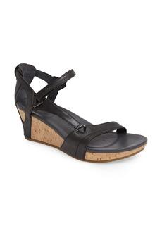 Teva Capri Wedge Sandal (Women)