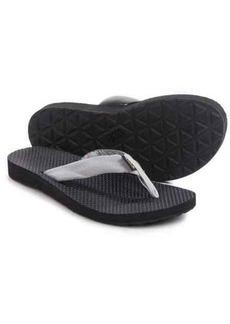 Teva Classic Flip-Flops (For Women)