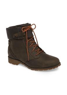 Teva 'De La Vina' Waterproof Lace-Up Boot (Women)