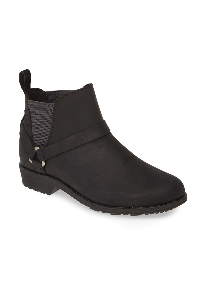 Teva Ellery Waterproof Chelsea Boot (Women)