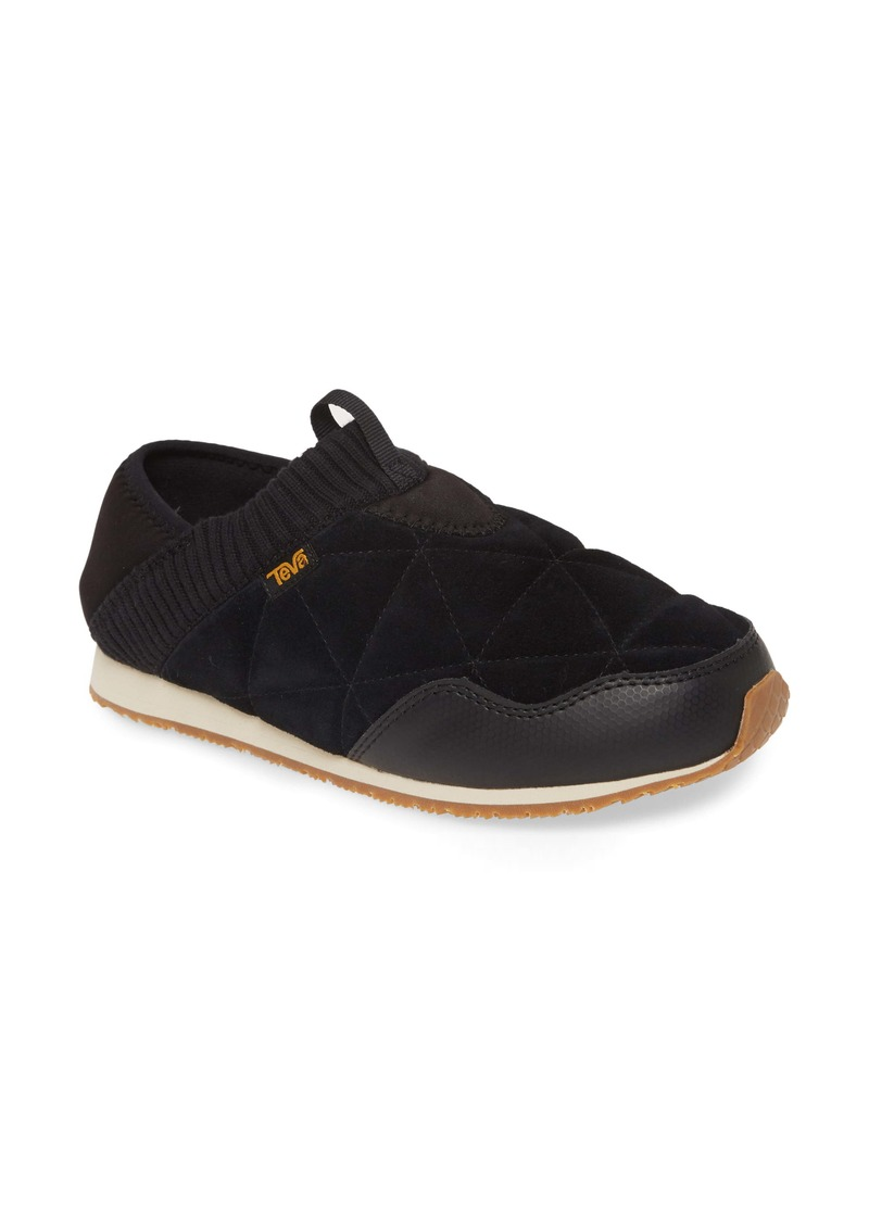 Teva Ember Suede Convertible Slip-On (Women)