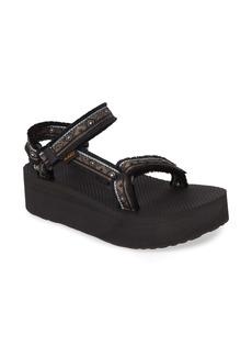 Teva Flatform Universal Maressa Sandal (Women)
