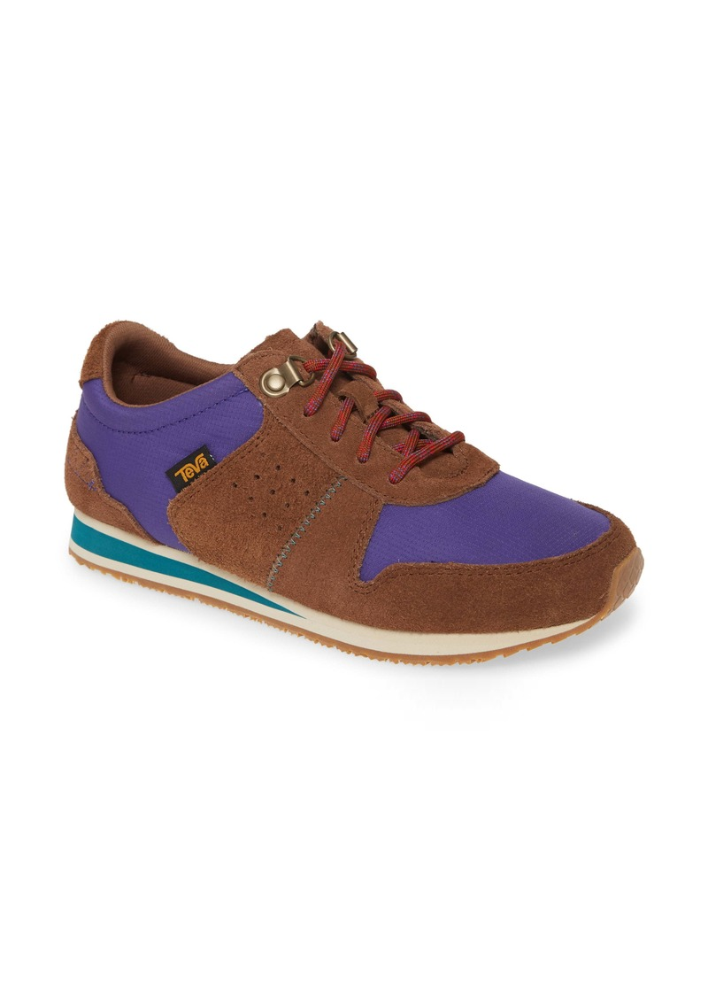 Teva Highside 84 Low Top Sneaker (Women)