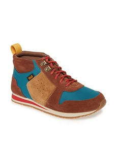 Teva Highside 84 Mid Top Sneaker (Women)