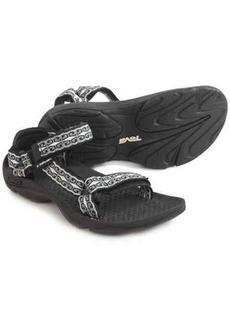 Teva Hurricane 3 Sport Sandals - Microban® (For Women)