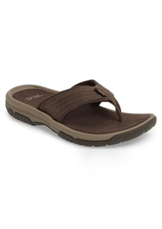 Teva Langdon Flip Flop (Men)