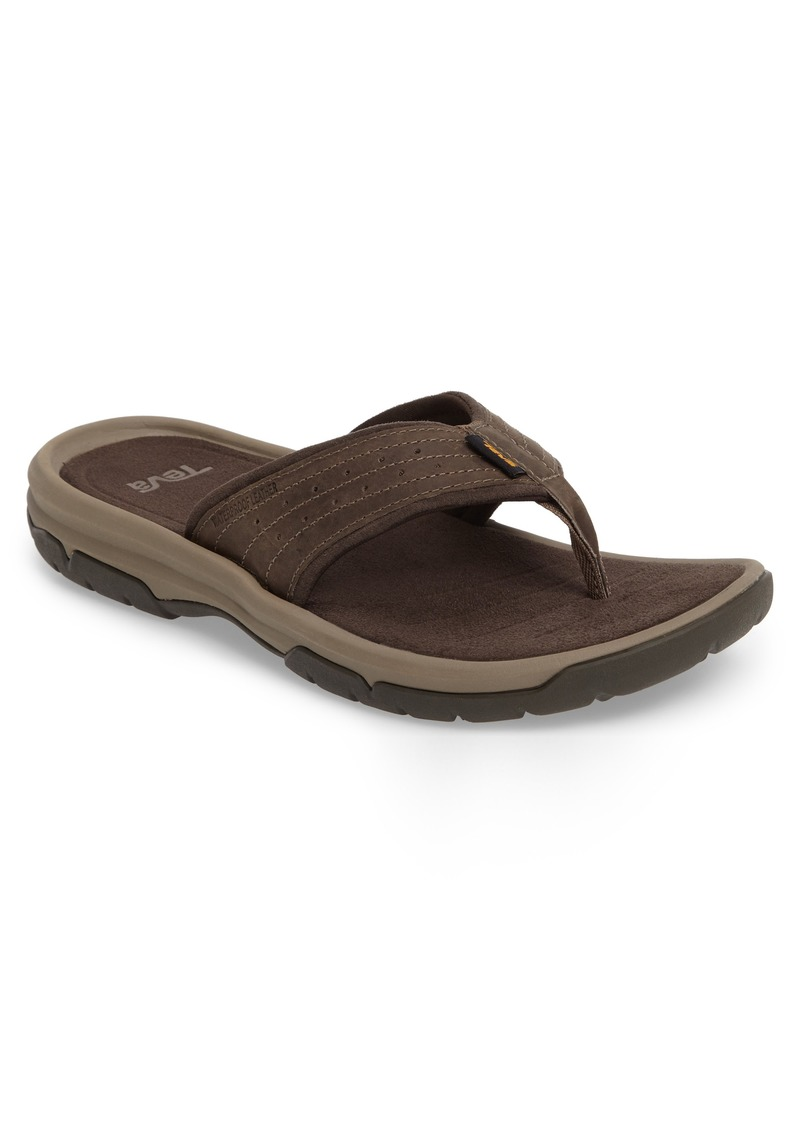 Teva Langdon Flip Flop (Men)