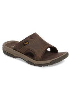 Teva Langdon Slide Sandal (Men)