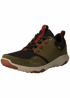 Teva mens M Arrowood Venture Wp Hiking Shoe   US