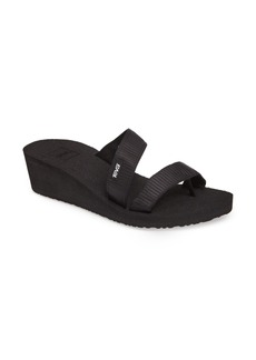 Teva Mandalyn Loma Wedge Sandal (Women)