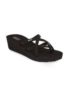 Teva 'Mandalyn' Wedge Sandal (Women)