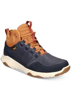 Teva Men's Arrowood 2 Mid Waterproof Sneakers Men's Shoes