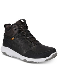 Teva Men's Arrowood 2 Mid Waterproof Sneakers Men's Shoes