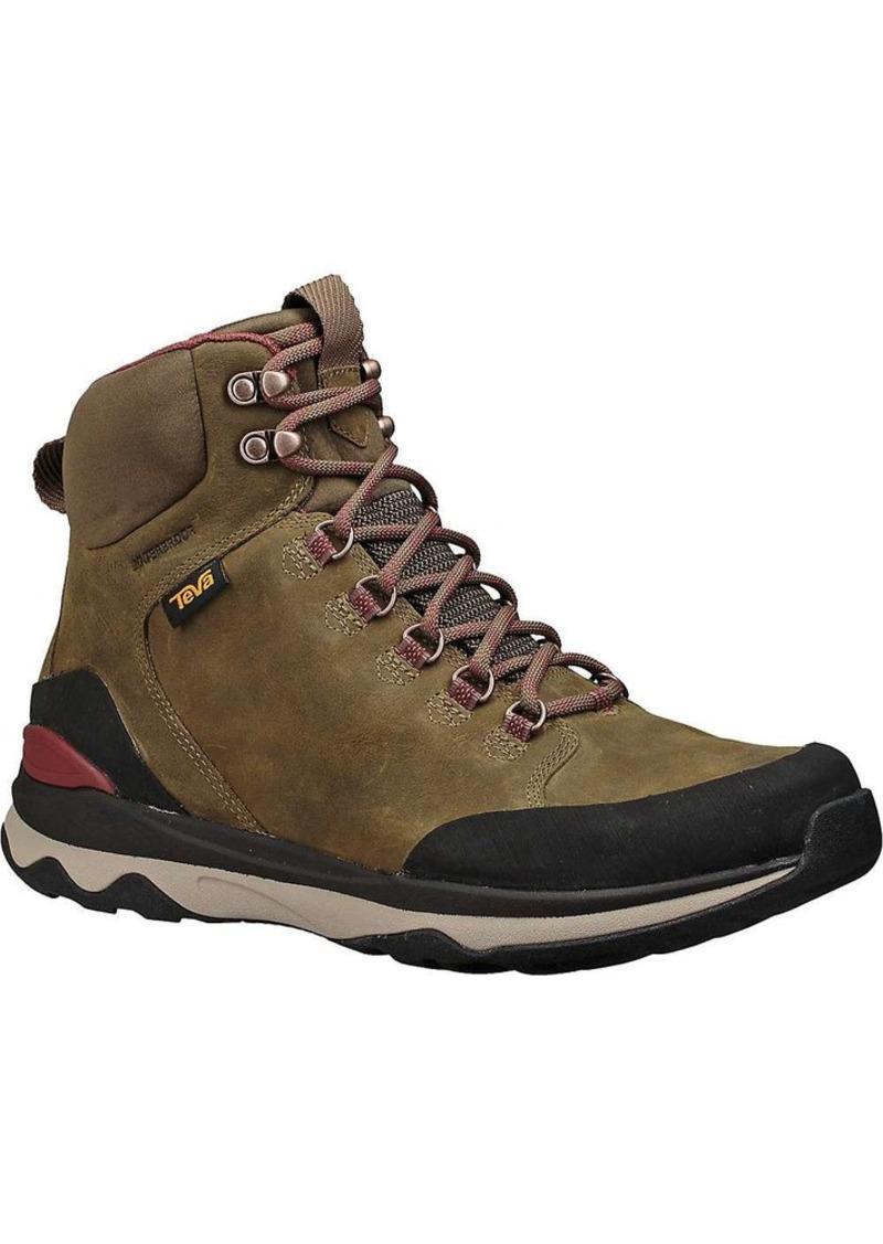 Teva Men's Arrowood Utility Tall Boot