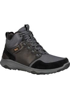 Teva Men's Arrowood Venture Mid Waterproof Boot