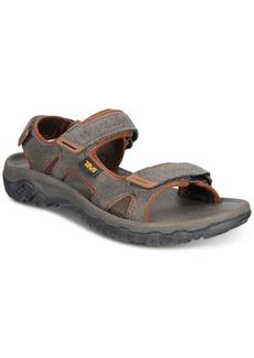 Teva Men's Katavi 2 Water-Resistant Slide Sandals Men's Shoes