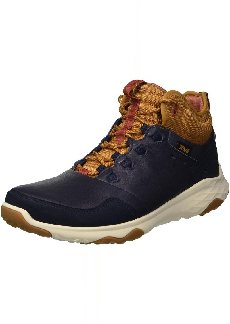 Teva Men's M Arrowood 2 Mid Waterproof Hiking Boot  0 M US