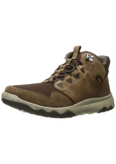 Teva Men's M Arrowood Mid Waterproof Hiking Boot