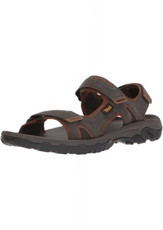 Teva Men's M Katavi 2 Sandal   Medium US