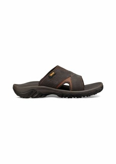Teva Men's M Katavi 2 Slide Sandal   M US