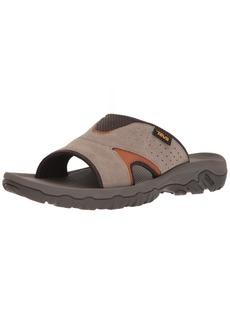 Teva Men's M Katavi 2 Slide Sandal  M US