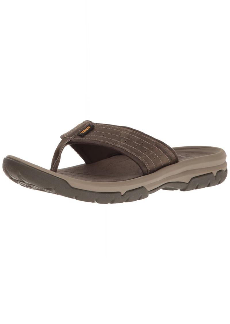 Teva Men's M Langdon Flip Sandal   M US