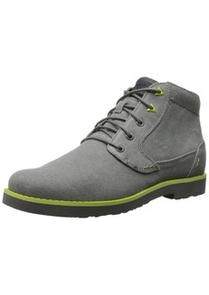 Teva Men's M Mason Waxed Canvas Chukka Boot