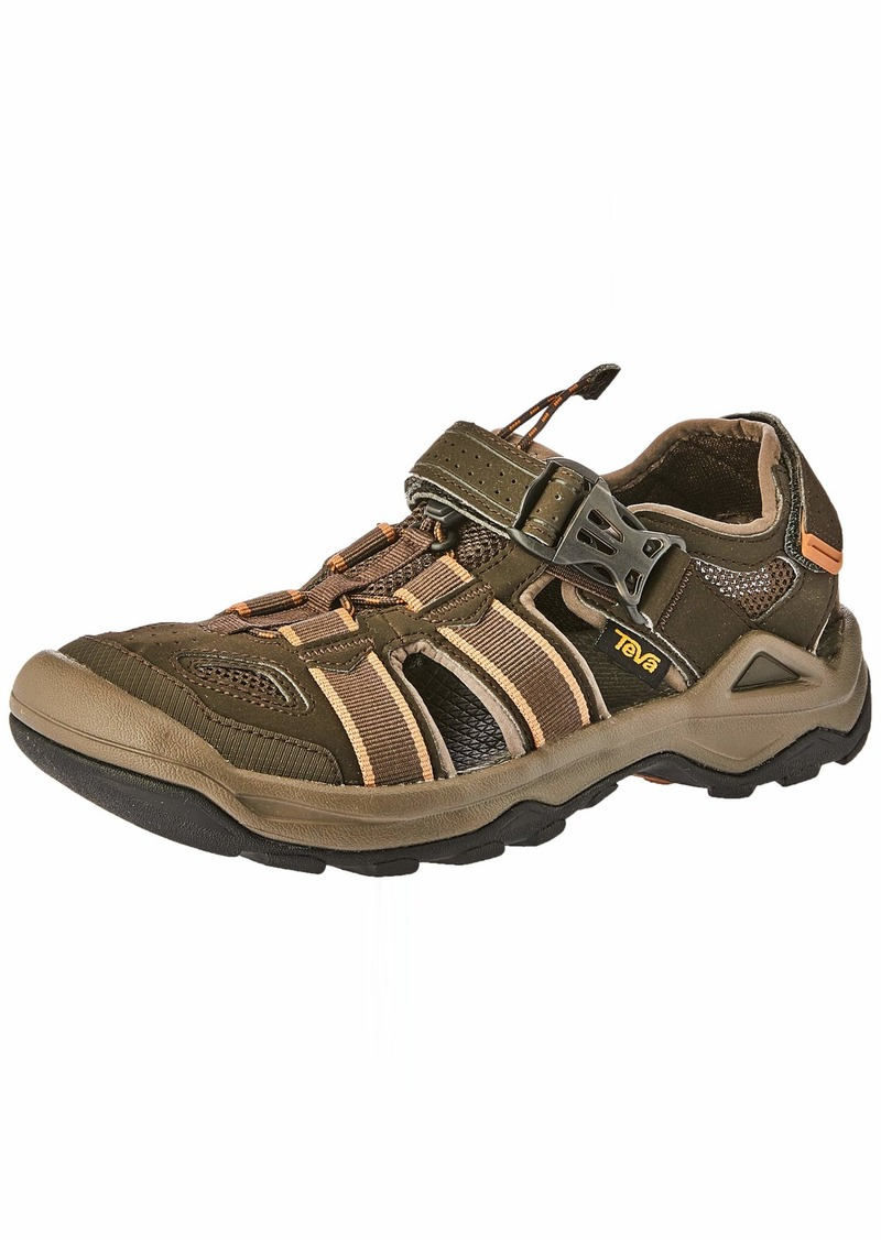 Teva Men's M Omnium 2 Sport Sandal   M US
