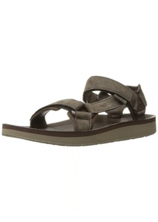 Teva Men's M Original Universal Premier-Leather Sandal