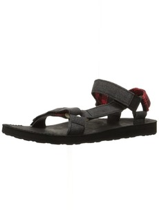 Teva Men's M Original Universal Workwear Sandal