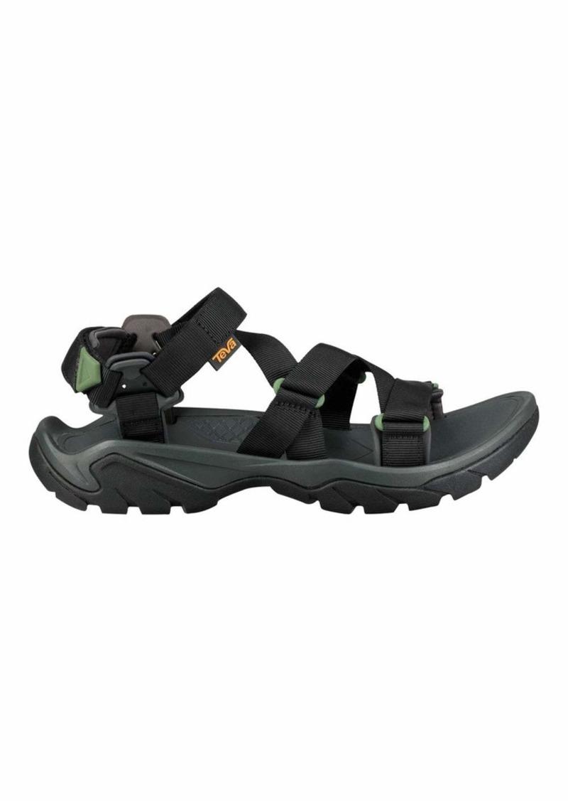 Teva Mens Men's M Terra FI 5 Sport Sandal   Medium US
