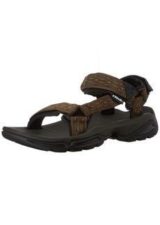 Teva Men's Terra FI 4 Sandal