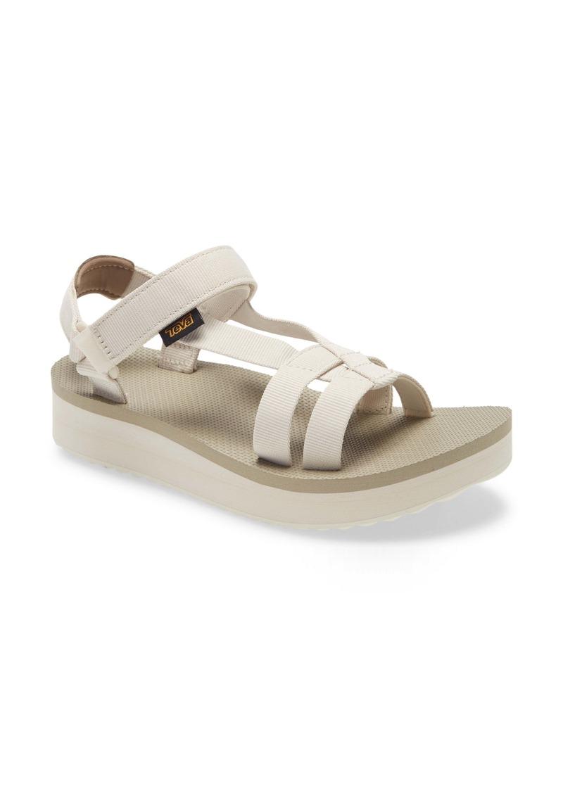 Teva Midform Arivaca Sandal