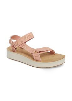 Teva Midform Universal Geometric Sandal (Women)